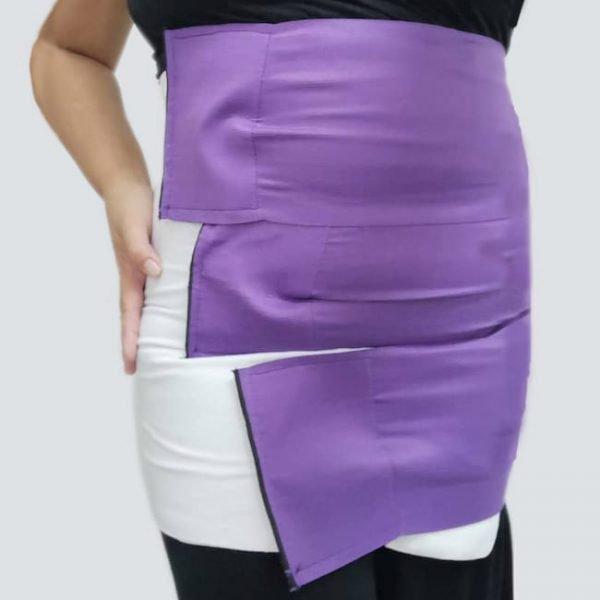 postpartum belly binder